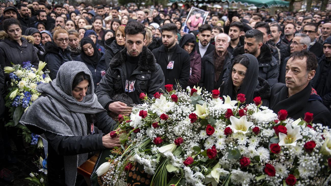 """Rechte Gewalt: """"Pass auf dich auf"""", sagt meine Mutter"""
