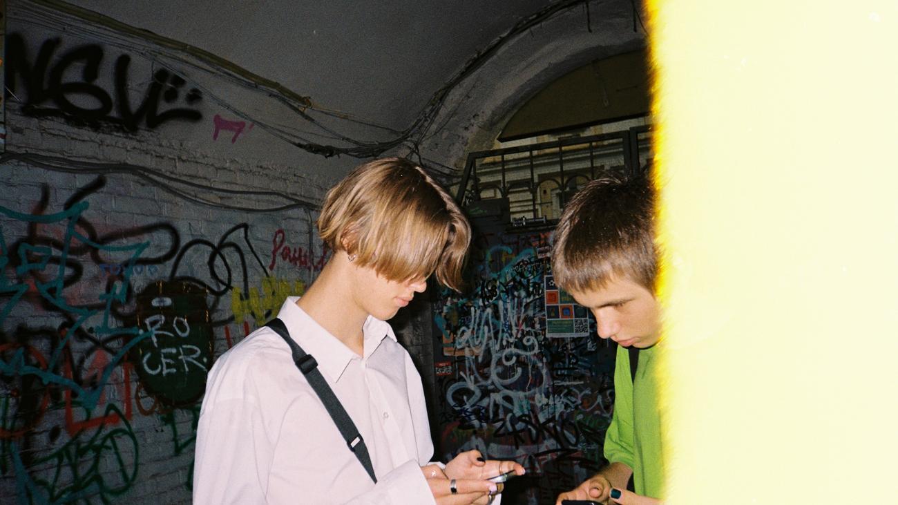 Online partnersuche für teenager