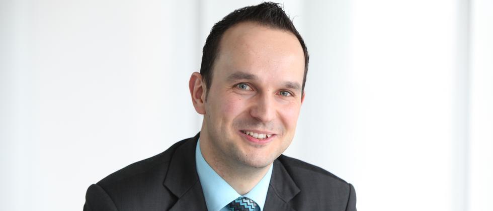 """ZF Friedrichshafen AG: """"Bewerbern rate ich, Chancen mutig zu nutzen."""""""