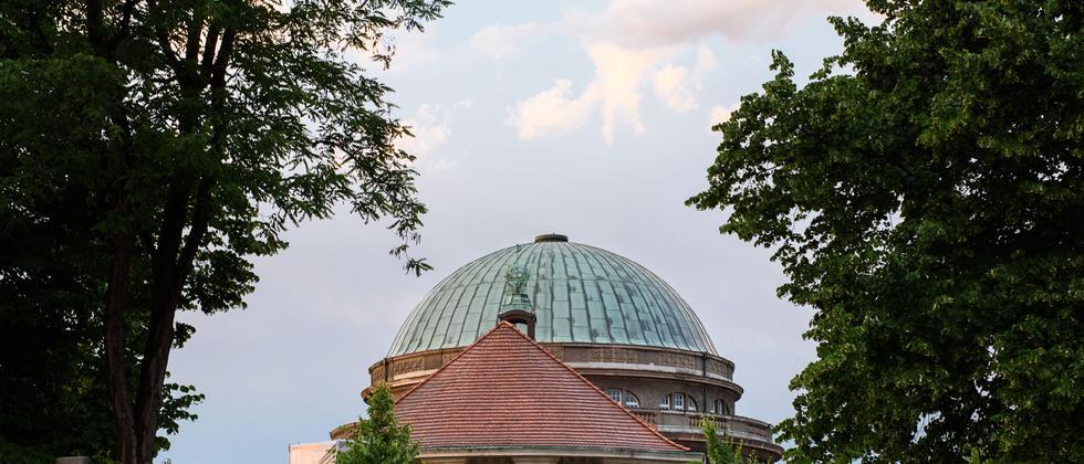 """""""DIE ERSTEN 100 TAGE IM JOB"""": Fotostrecke Hamburg"""