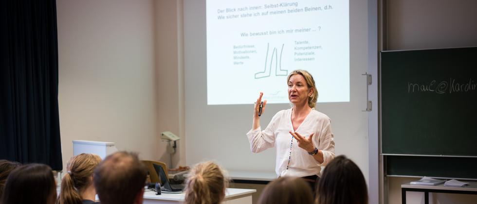 Interview - mit Karolin Sommer-Baum