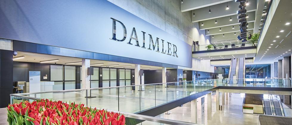 """Daimler: """"Die Digitalisierung verändert auch das Recruiting."""""""
