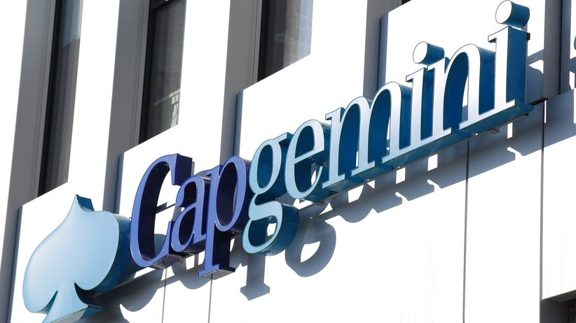 """Capgemini: """"Bei uns arbeiten Neueinsteiger von Anfang an auf Kundenprojekten mit"""""""