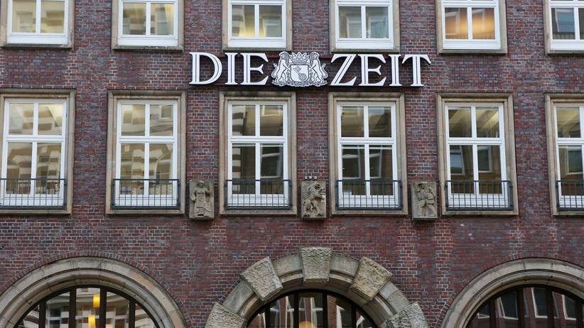 """ZEIT-Verlag: """"Ich habe mich direkt willkommen gefühlt"""""""
