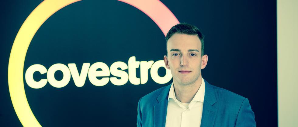 Covestro AG: Tipp: Kontakte aufbauen und pflegen!