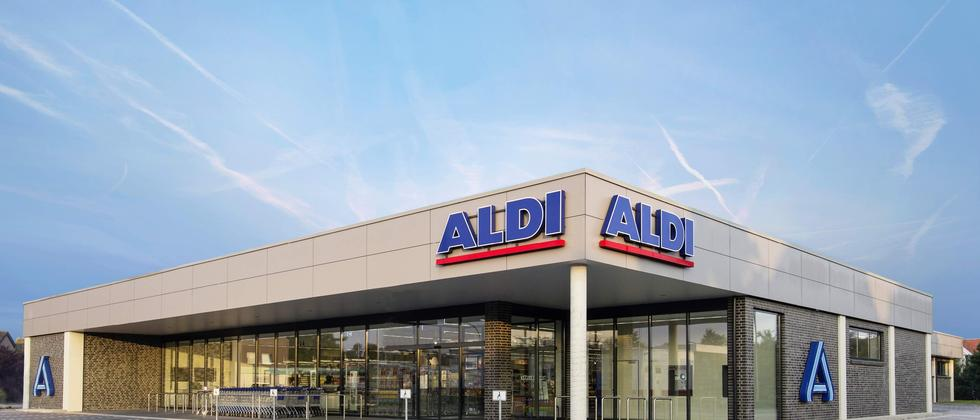 """Aldi Nord: """" Das ist es! Hier möchte ich arbeiten."""""""