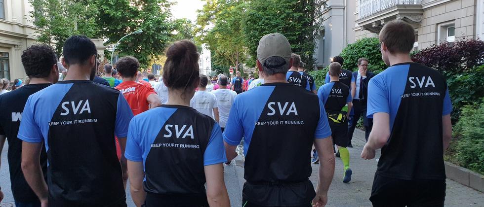 """SVA System Vertrieb Alexander GmbH: """"Wir bieten unseren Studierenden so viel Praxis wie möglich!"""""""