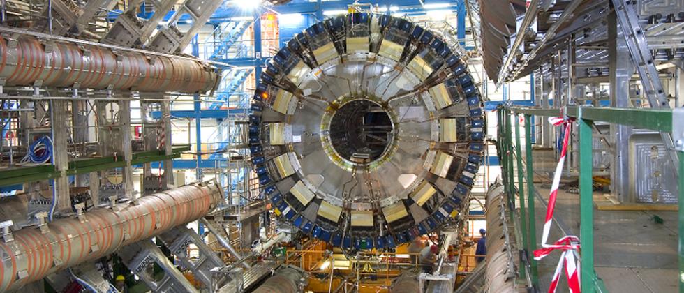 Bergische Universität Wuppertal: Die Welt des Kleinsten: Teilchenphysik und die Forschung in Wuppertal