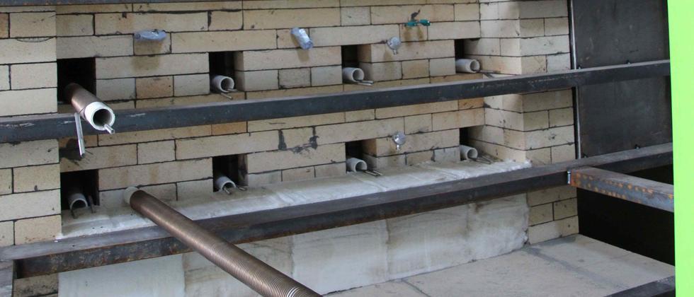THM: Energieeffizientes Wohnquartier