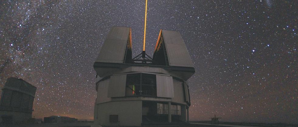 Friedrich-Schiller-Universität Jena: Laserpulse helfen außerirdisches Leben zu finden