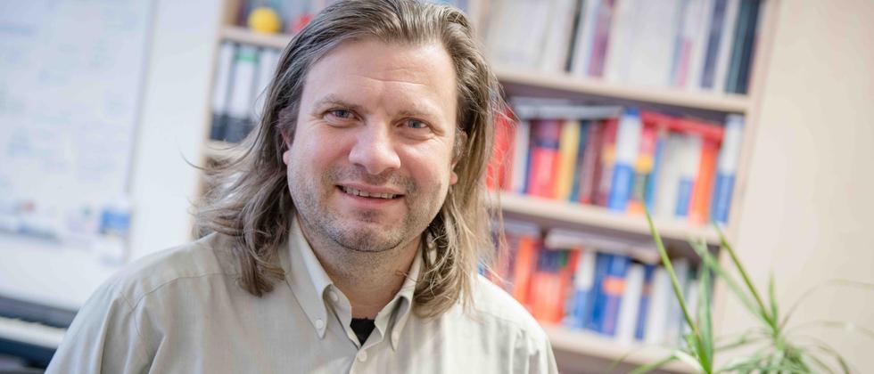 Ruhr Universität Bochum: Materials: Der Stoff, aus dem die Zukunft ist