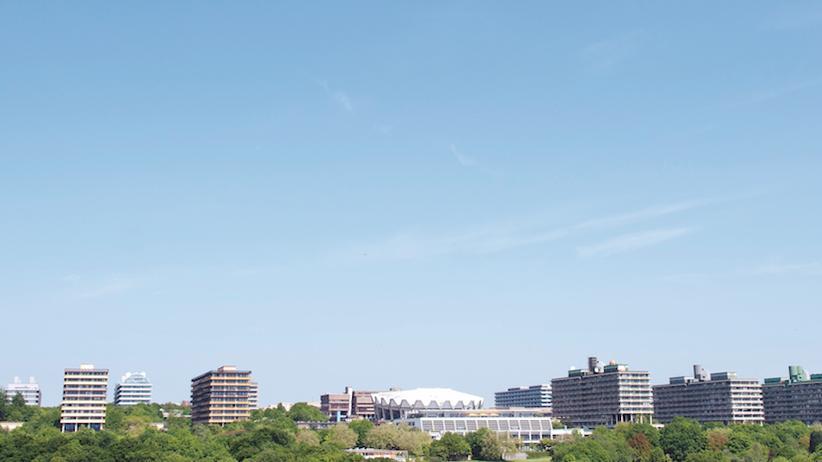 Ruhr Universität Bochum: Wie sich die Bochumer Forscher immer wieder neu erfinden