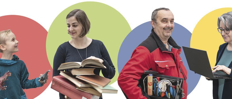 Universität Bamberg: Bildung und Arbeit erforschen