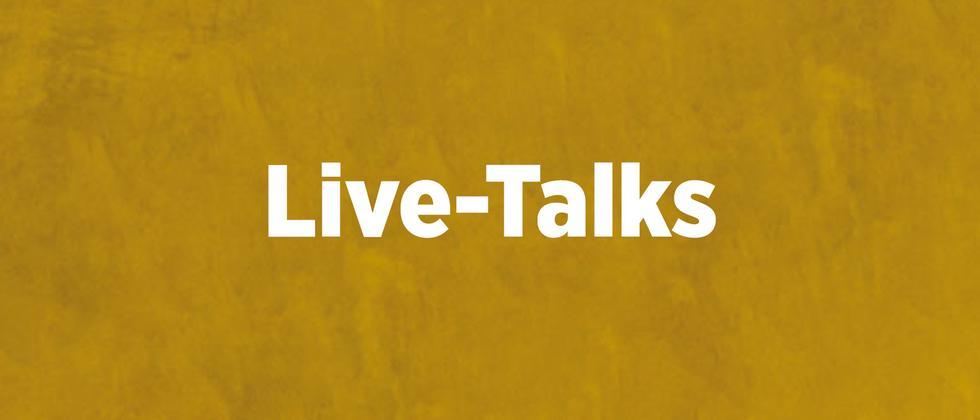 Live-Talk verpasst?