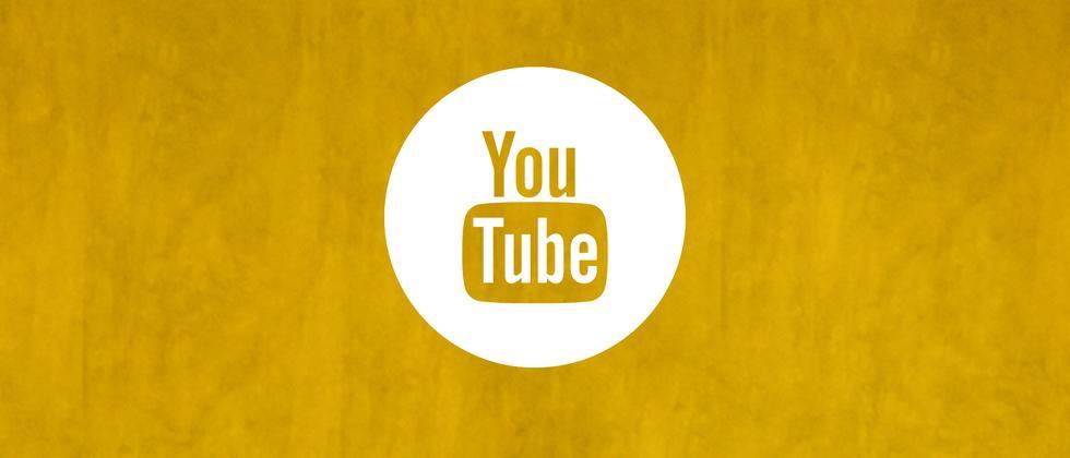 Folge der TK auf YouTube