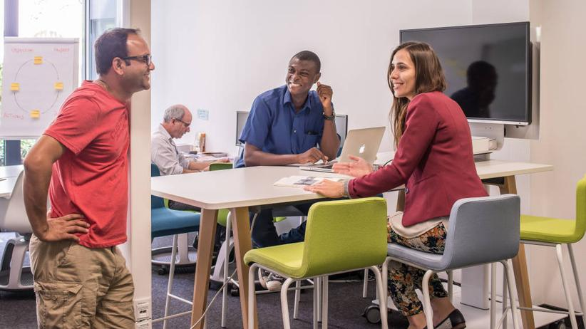 Case Study Humboldt Uni: Learnlab an der Humboldt-Universität Berlin