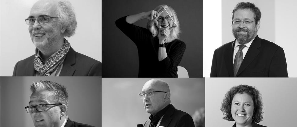 Steelcase Education: Meet the Jury