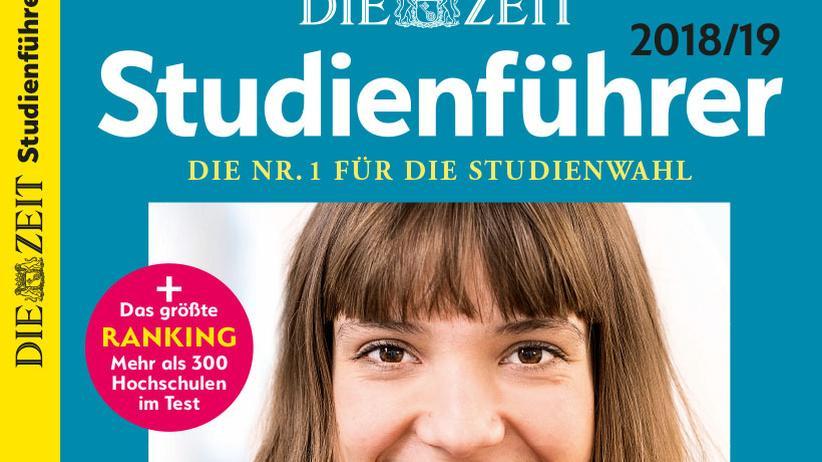 ZEIT Studienführer