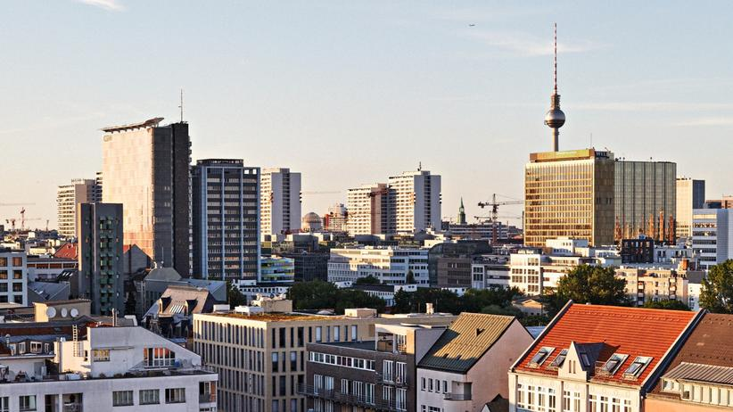 Berlin Startups: Silicon Allee