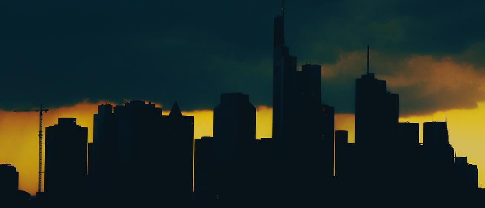 Frankfurt: The fallback city