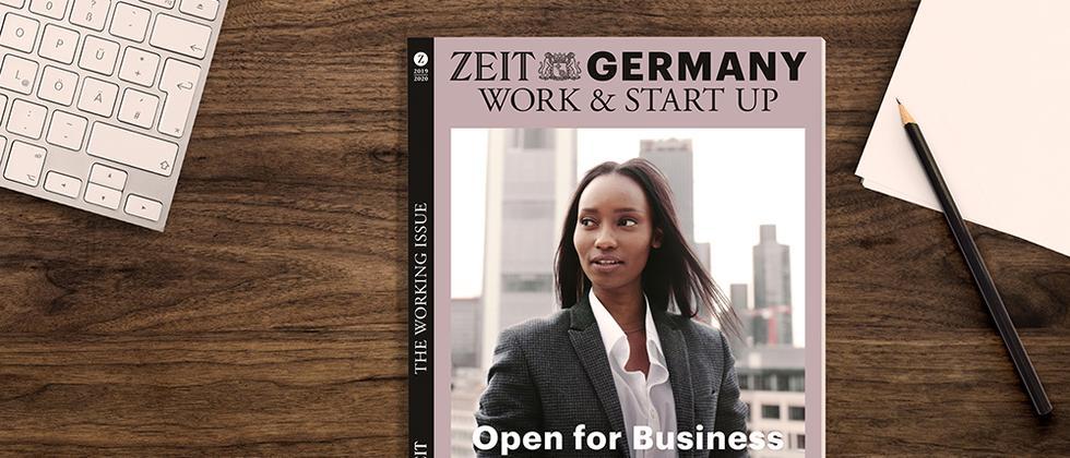 Download free PDF: Work & Start Up
