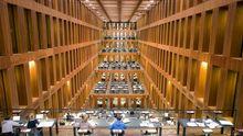 Grimm-Zentrum der Humboldt Universität Berlin