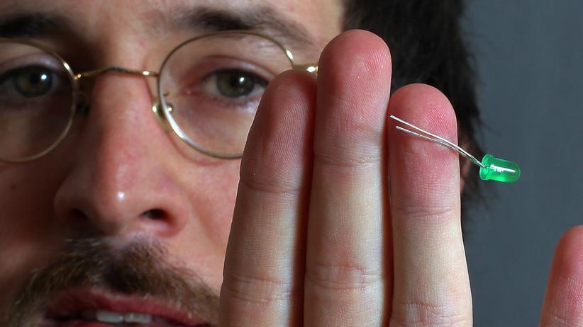 Cyborg: Der Chip in meinem Finger