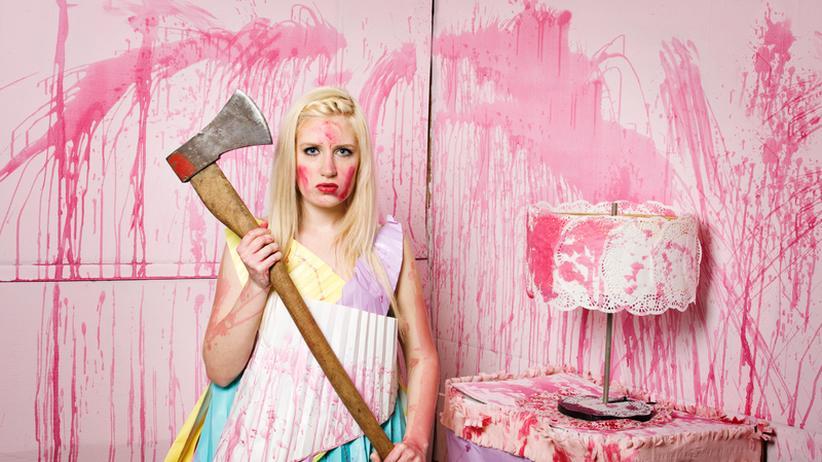 Kommentarkultur: Wann sehen Sie rosa?