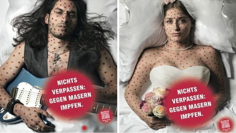 Impfen in der Schweiz