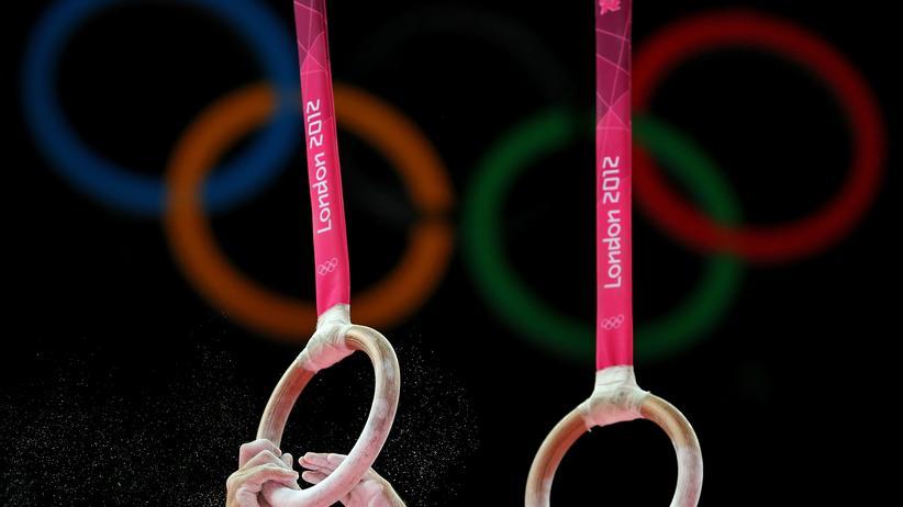 Olympia 2024: Wer greift nach den olympischen Ringen: Berlin oder Hamburg?