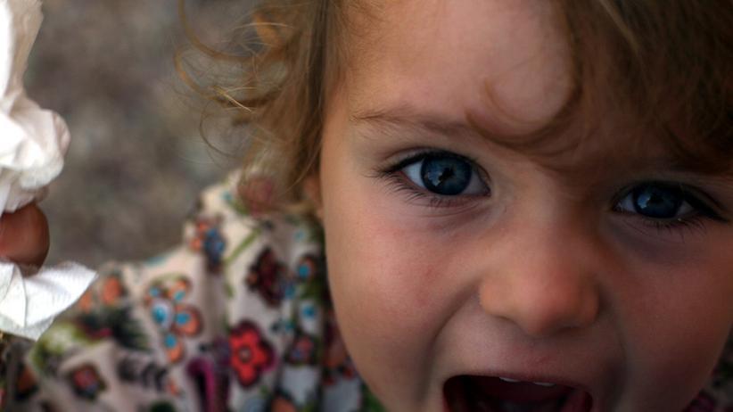 Kita-Streik: Das Problem mit den Kindern