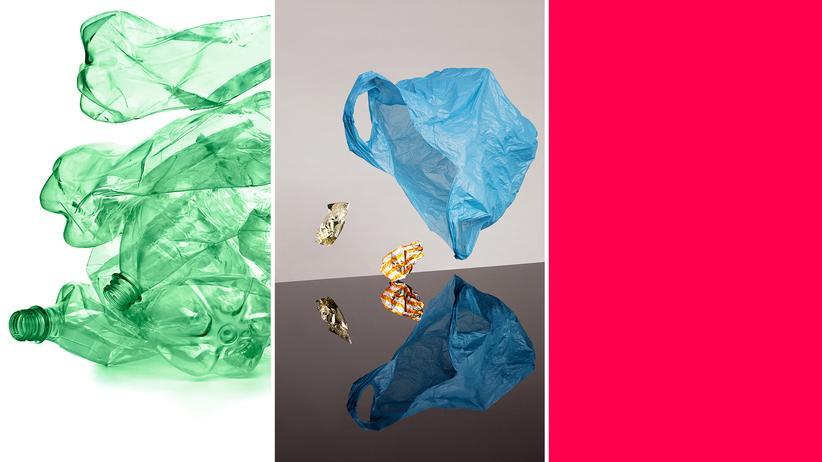 Plastikverpackung: Vermeiden statt verwalten