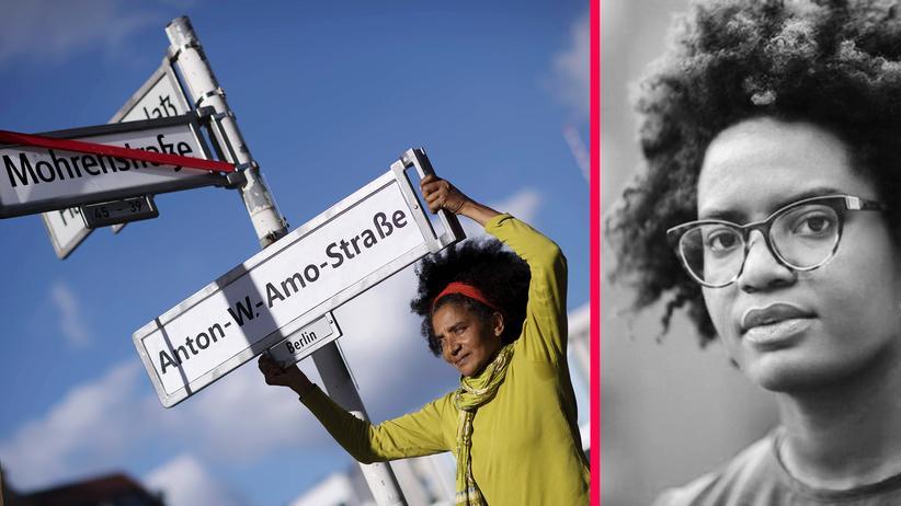 Rassismus:  Man muss nicht jedes Gespräch über Rassismus führen, findet die Autorin Reni Eddo-Lodge (rechts).