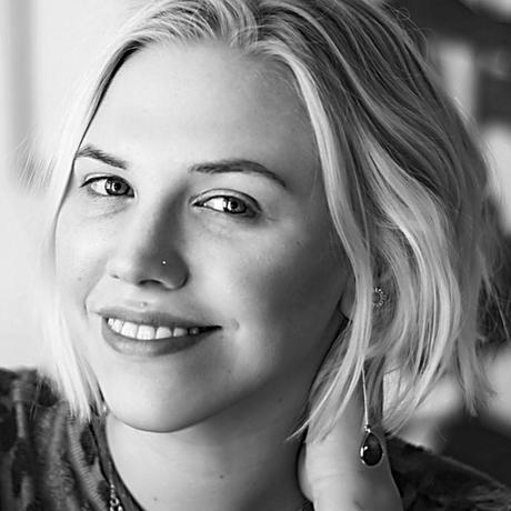 Body Positivity: Anuschka Rees