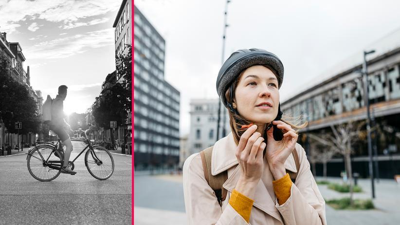 Leserumfrage: Was möchten Sie über Fahrradhelme wissen?