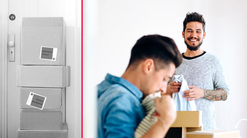 Verpackungsmüll: Online shoppen – aber öko!