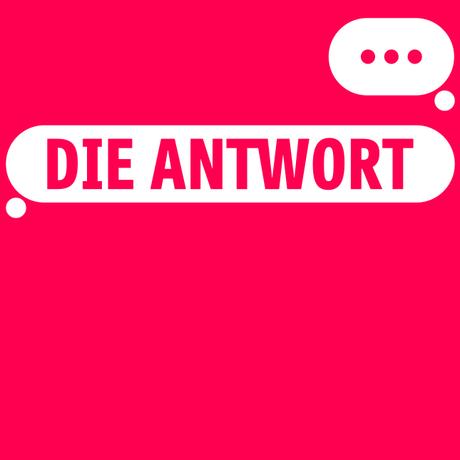 """Die Antwort: ZEIT ONLINE startet """"Die Antwort"""""""