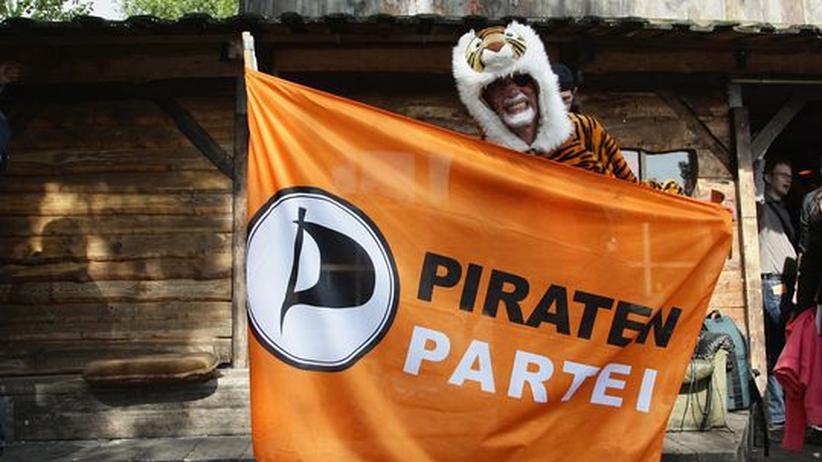 Parteien: Wer sind die Piraten?