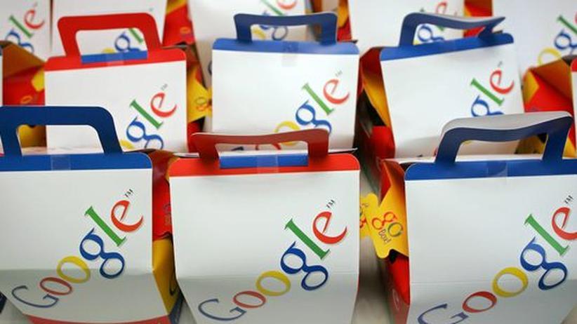 """In der bisherigen Version kam Richter Denny Chin das """"Google Books Settlement"""" nicht in die Tüte. Bis zum 9. November haben Google und die amerikanische Buchbranche nun Zeit, um den Vergleich zu überarbeiten"""
