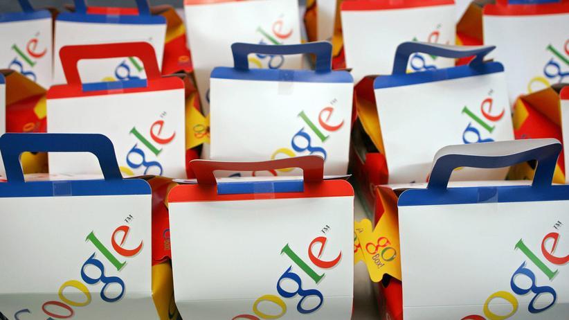 Google Book Settlement: Google Books verzichtet auf weltweiten Anspruch