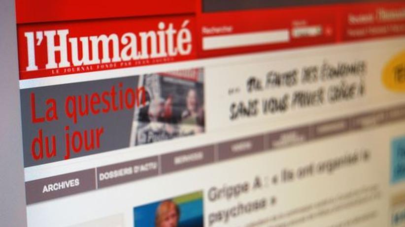 Zukunft des Journalismus: Frankreich lässt sich Online-Medien etwas kosten