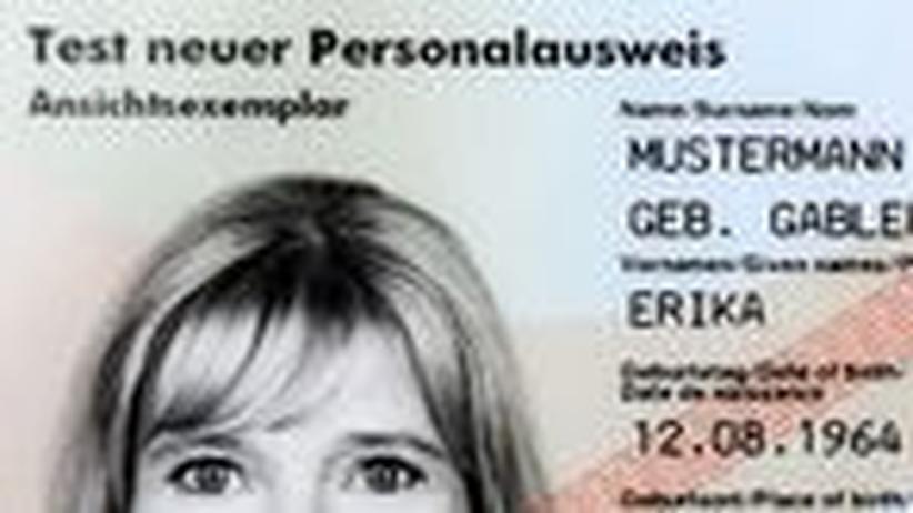 Biometrie: Widerstand gegen E-Ausweis ist erlahmt