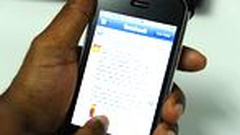 Soziale Netzwerke: Facebooks unsichtbare Listen