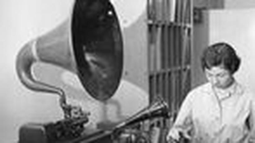 3-D-Sound: Mehr Raum zwischen den Ohren