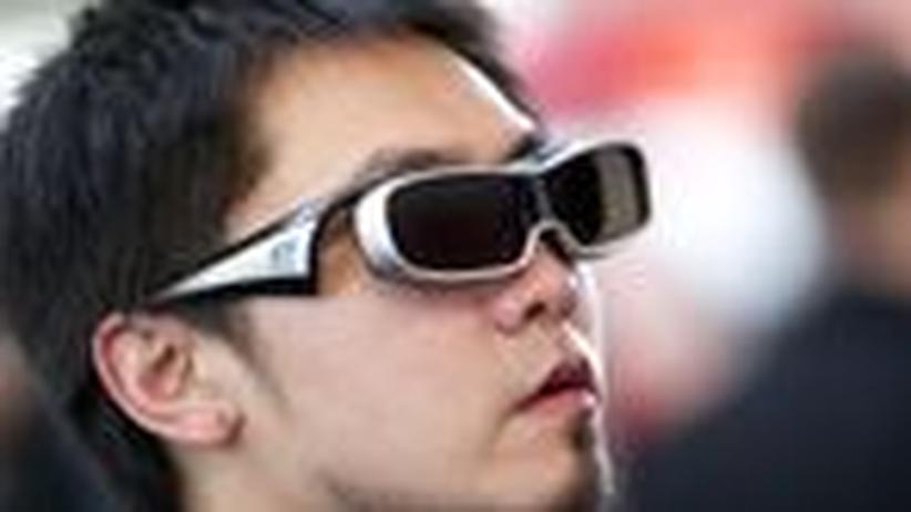 3-D-Fernsehen: 3-D ohne Brille