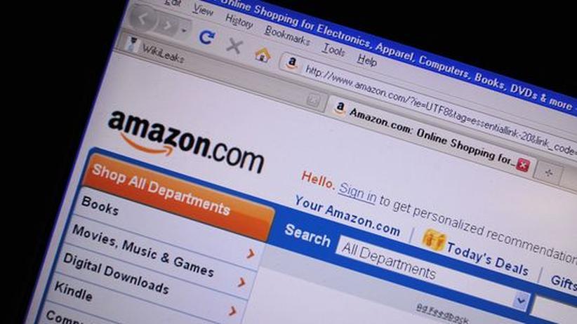 AmazonCrossing: Der Online-Buchhändler wird Verleger