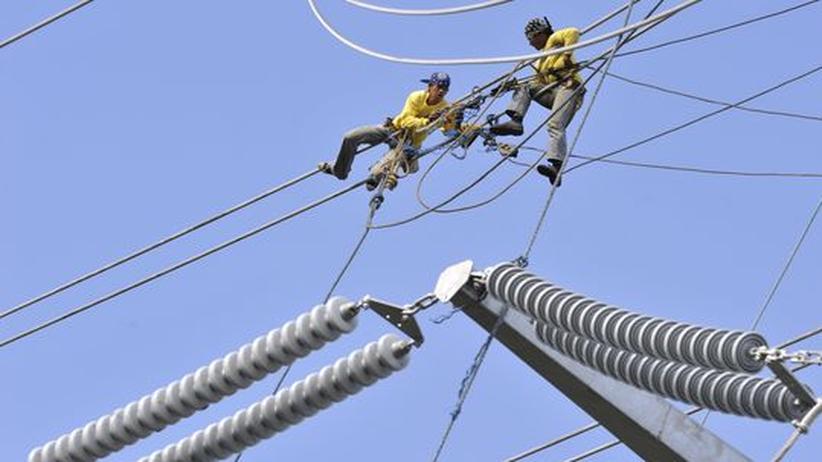 Smart Grid: Alles hängt am gleichen Stromnetz
