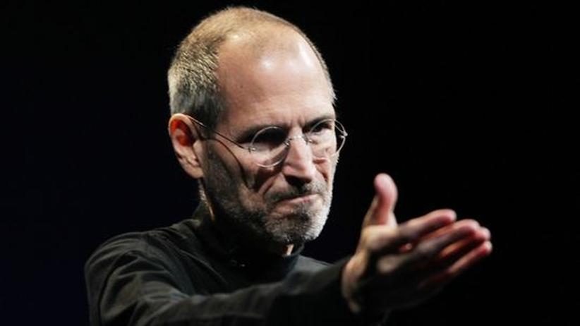Steve Jobs und Apple: Technik ist sein Leben