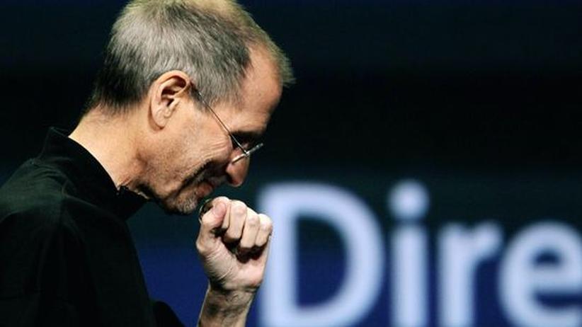 Apple: Steve Jobs ist tot