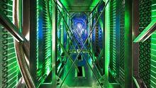 Googles Rechenzentren: Im Maschinenraum des Internets